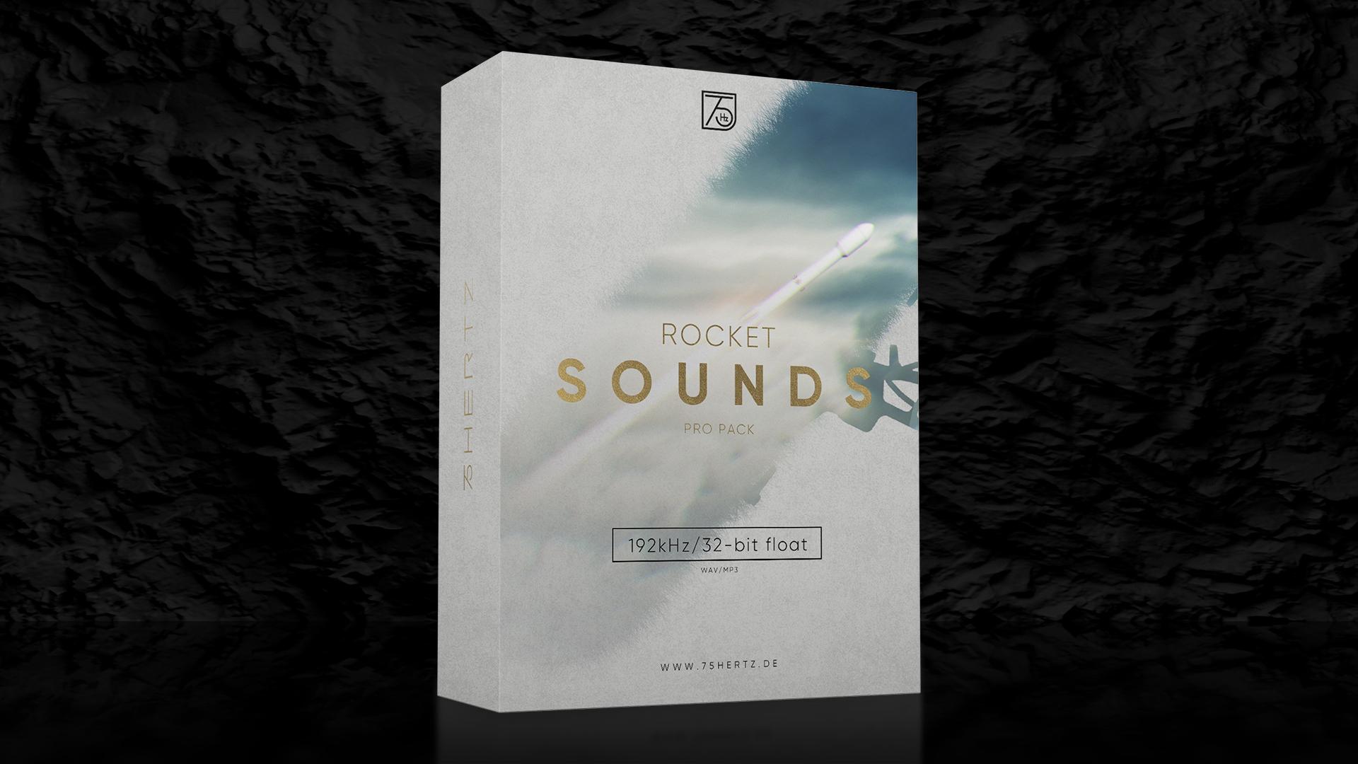 Rocket Sound – Pro Pack